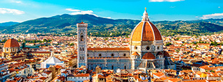Holiday in Florence